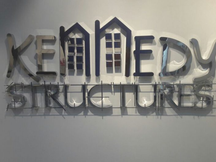 Kennedy Structures