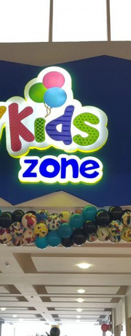 Party Kids Zone