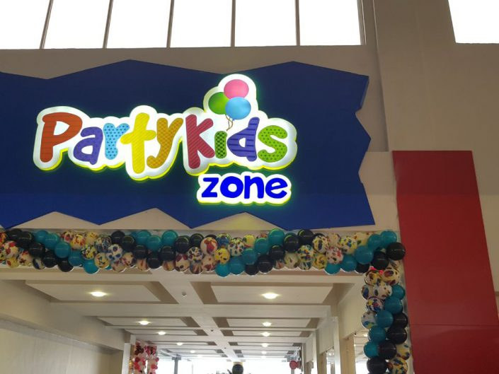 Party Kids Zone