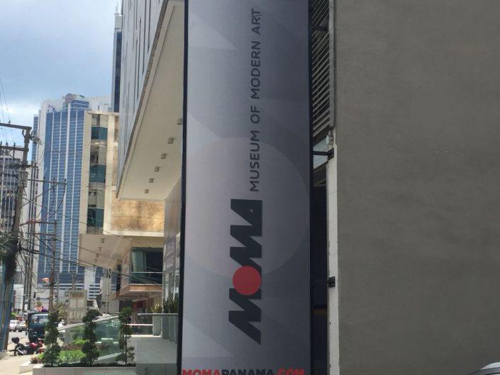 Museum of Modern Art Panamá